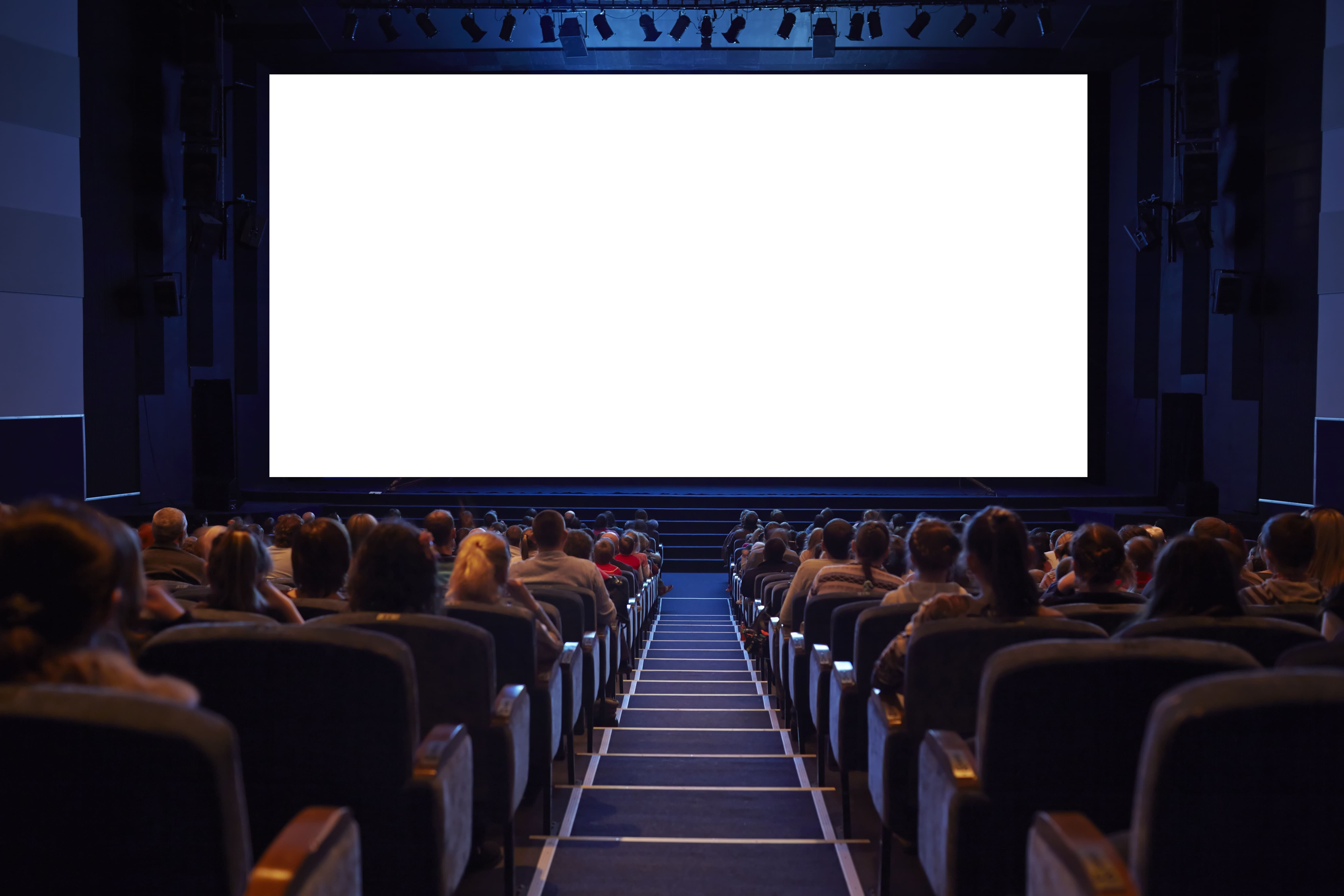 映画館 ダイナミックプライシング